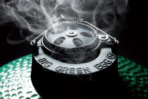 Big Green Egg – The original Kamado since '74