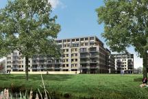 Proper-Stok – De vastgoedontwikkelaar van Rotterdam