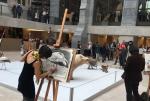 The Big Draw – Rijksmuseum Amsterdam 2016