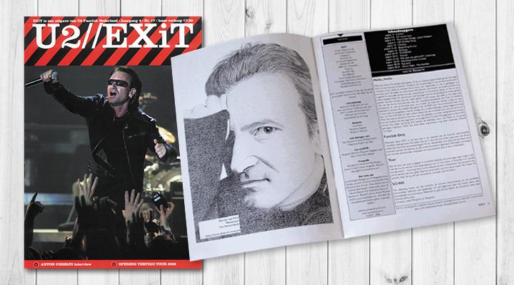 Bono publication