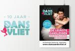 10 year anniversary – Dans aan de Vliet