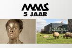 Feest by Maas, Rotterdam