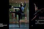 Black Achievement Month – Michaela DePrince, Amsterdam