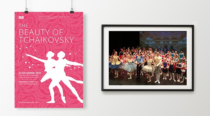 The Beauty of Tchaikovsky