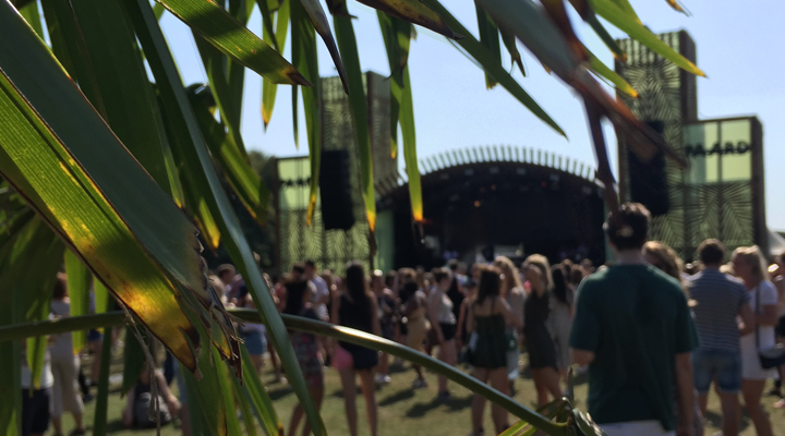 Green Garden Festival 2019, The Hague