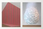 Exhibition Less is More, Voorlinden Wassenaar