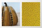 Exhibition Yayoi Kusama, Voorlinden Wassenaar