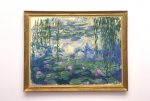 Exhibition Monet, Kunstmuseum The Hague