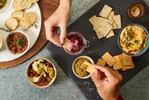 Haust – Toast op de mooie momenten