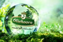 Oliehoorn – Maakt het lekkerder!