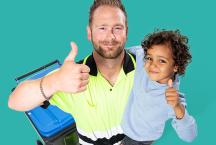 BAR Afvalbeheer – Duurzaam inzamelen