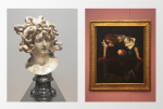 Exhibition Caravaggio-Bernini. Baroque in Rome, Rijksmuseum Amsterdam