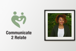 Elizia Lopes – Communicate 2 Relate