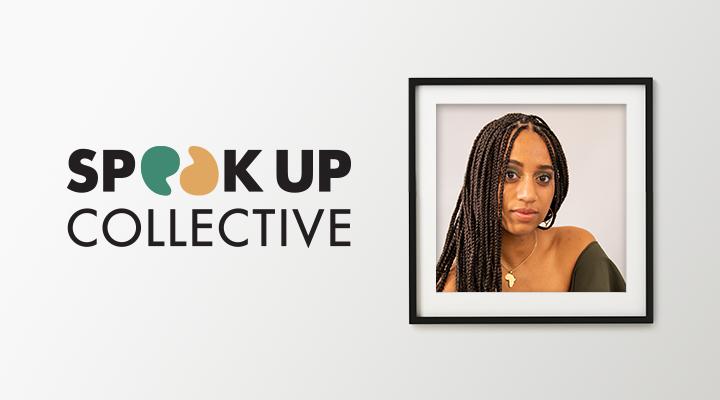 Ilidia Medina – Speak Up Collective