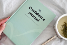 Helga Morais – The Confidence Journal