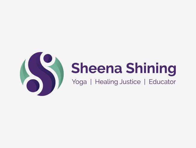 Sheena Shining - Logo